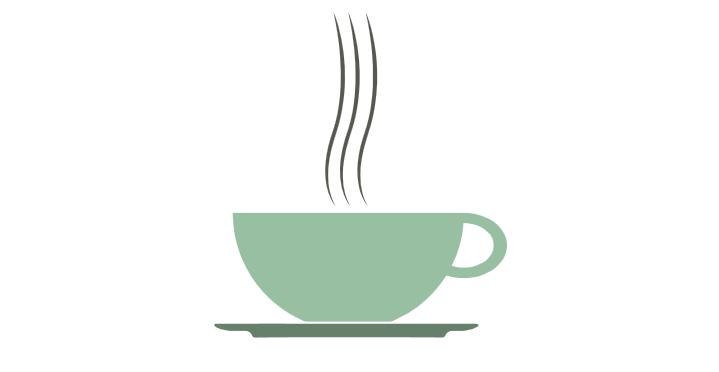 スタバのマグカップ