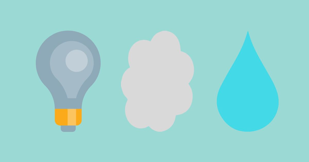 大学生の一人暮らしで節約したいなら電気代・ガス代・水道代を抑えよう
