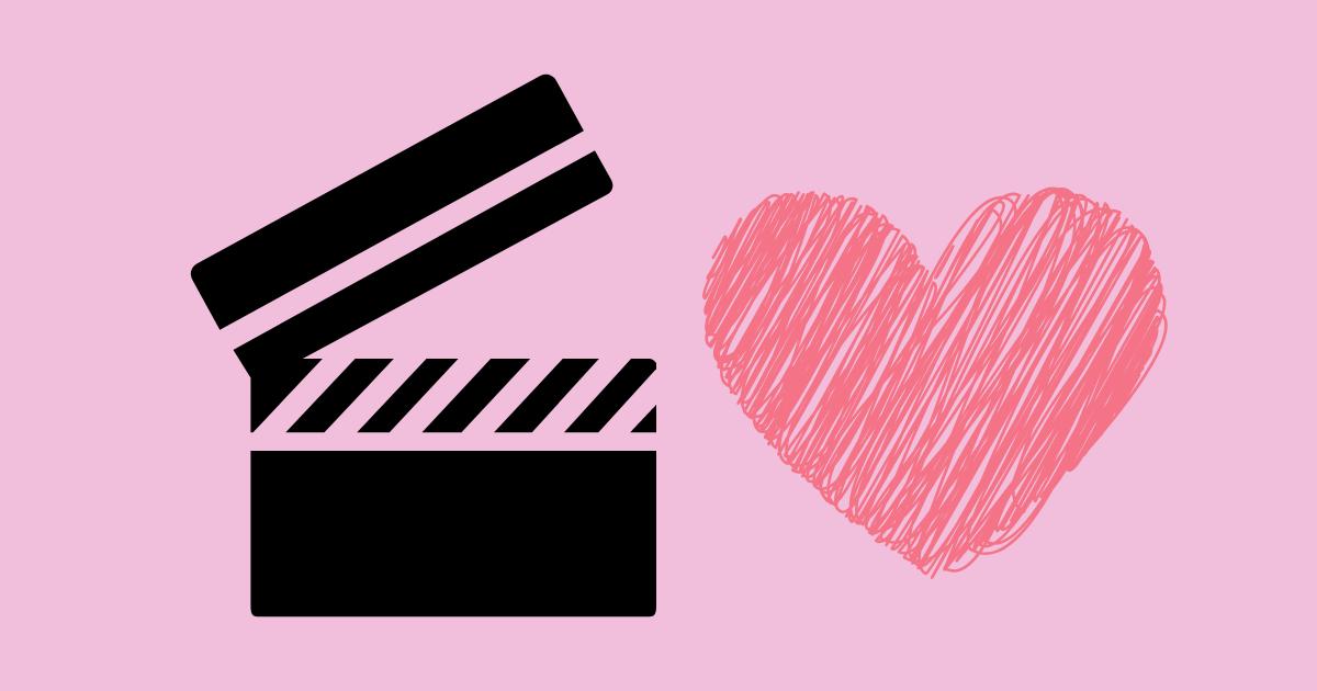 「あぁ恋したい」と悩むあなたに送るおすすめ恋愛映画4選【傑作のみ】