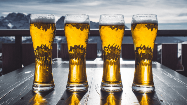 「第3のビール」って何?そもそも「第2のビール」と何が違う? (1)