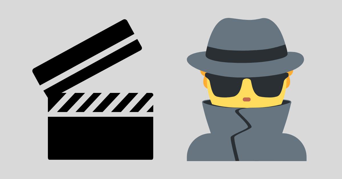 おすすめのサスペンス映画5選!ハラハラドキドキが止まらない傑作集!