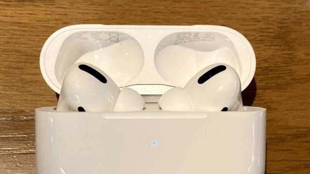 【レビュー】新型AirPodsProと旧型AirPods(第一世代)の違いを徹底比較【口コミあり】 (1)